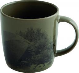 FOX Ceramic Mug - Scenic (CLU394)