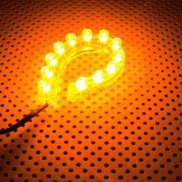 """Lamptron FlexLight Standard– pasek 12x LED """"- ( LAMP-LEDFL1206 )"""