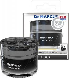 Dr Marcus Senso Deluxe Black