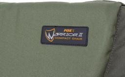 FOX Warrior II Compact Chair (CBC067)