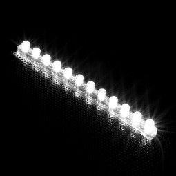 Lamptron Taśma LED FlexLight Standard - 12xLED - ( LAMP-LEDFL1204 )
