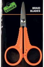 FOX Edges Micro Scissors - orange (CAC563)
