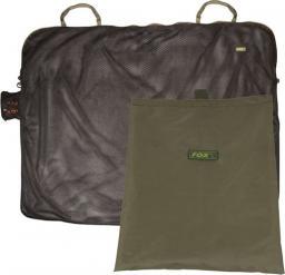 FOX Safety Carp Sack & Mini H-Block - worek karpiowy + marker H-Block (CCC027)