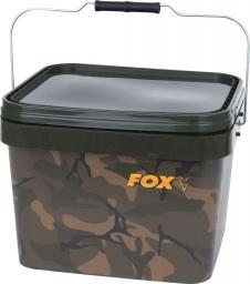 FOX Wiadro Camo Square Bucket 10L (CBT006)
