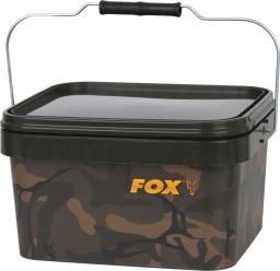 FOX Wiadro Camo Square Bucket 5L (CBT005)