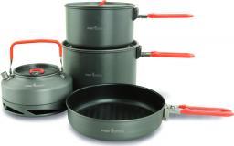 FOX Zestaw kuchenny Large 4szt. Set (Non-stick Pans) (CCW002)