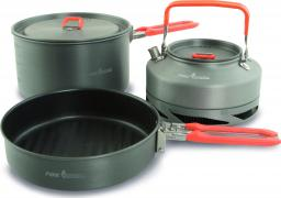 FOX Zestaw kuchenny Medium 3szt. Set (Non-stick Pans) (CCW001)
