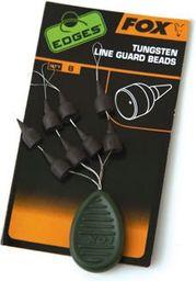 FOX Edges Tungsten Line Guard Beads x 8 (CAC671)