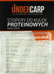 Under Carp Stopery do kulek przezroczyste  (UK035)