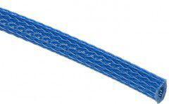 Techflex Rurka termokurczliwa Flexo PET 6mm Niebieska 1m (PTN0.25-BL)
