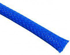 Techflex Rurka termokurczliwa Flexo PET 9mm Neonowo-niebieska 1m (PTN0.38-NB)