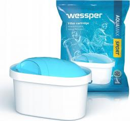 Wessper Wessper Aquamax Sport - filtr wkład do dzbanka Brita Dafi Aquaphor