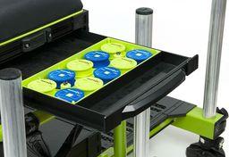 Fox Matrix Shallow drawer EVA Disc insert Tray (GMB143)