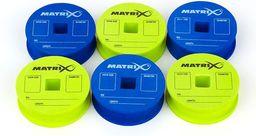 Fox Matrix EVA Rig Discs x 6 inc pins (GAC353)