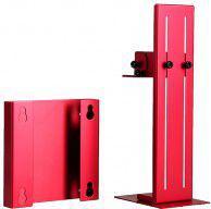 Lian Li Mocowanie LCD VESA Czerwone (Q09-1R)