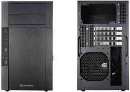 Obudowa SilverStone SST-PS07B Precision ( SST-PS07B )