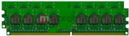 Pamięć Mushkin Silverline, DDR2, 2 GB, 800MHz, CL5 (996529)