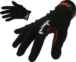 Fox Rage Power Grip Gloves roz. M (NTL018)