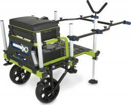 Fox Matrix Wózek transportowy Superbox 2-wheel Transporter (GTR003)