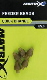 Fox Matrix Quick Change Feeder Beads 5szt (GAC379)