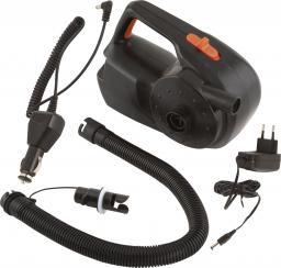 FOX Pompka Elektryczna Rechargable Air Pump 12V/240V (CIB003)
