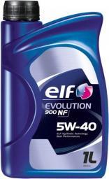 Olej silnikowy Elf Evolution 900 NF syntetyczny 5W-40 1L