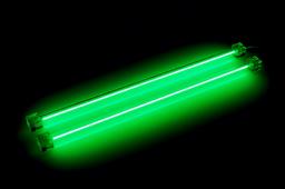 Revoltec Katody V2 Twin-Set 30cm - zielone (RM125)