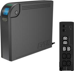 UPS Ever ECO 1000 LCD (T/ELCDTO-001K00/00)