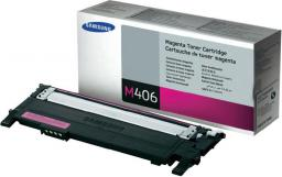 Samsung toner CLT-M406S (magenta)
