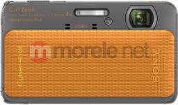 Aparat cyfrowy Sony  DSC-TX 20 D orange