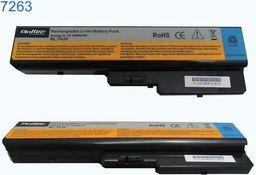 Bateria Qoltec Lenovo V430a 7263.V450A1