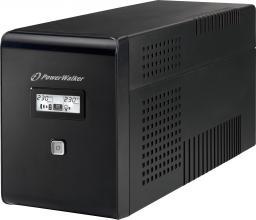 UPS PowerWalker VI 1500 LCD FR (10120046)