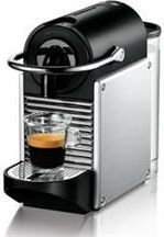 Ekspres DeLonghi Nespresso EN 125 S Pixie