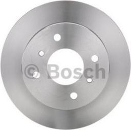 Bosch Tarcza hamulcowa tylna (0 986 478 564)