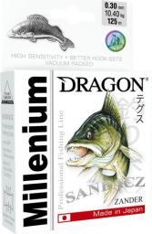 Dragon Żyłka Millenium Sandacz 0.30mm 125m 10.40kg