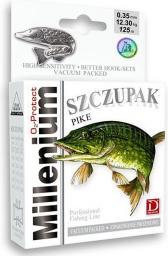 Dragon Fishing Żyłka Millenium Szczupak 0.35mm 125m 12.30kg