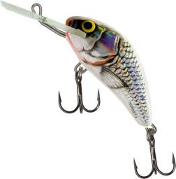 Salmo Hornet Silver White Shad F 4cm