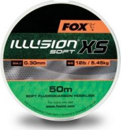 FOX Illusion Soft XS 0.35mm 6.8kg 50m (CML111)