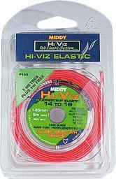 Middy Amortyzator Hi-Viz klasa 8-10 / 1.30mm