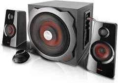 Głośniki komputerowe Trust GXT 38 2.1 Subwoofer Speaker Set (18280)