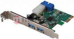 Kontroler I-TEC (PCE22U3)