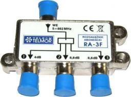 Telmor Rozgałęźnik antenowy RA-3F