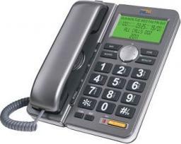 Telefon stacjonarny Dartel LJ-240 Szary