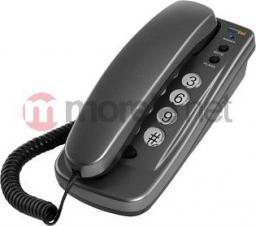 Telefon przewodowy Dartel LJ-260 Grafitowy