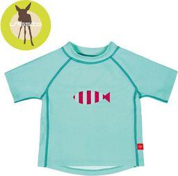 Lassig Lassig, Koszulka T-shirt do pływania Aqua, UV 50+