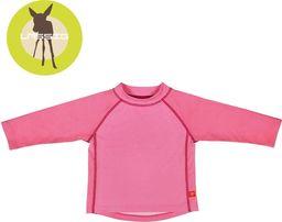 Lassig Lassig, Koszulka do pływania z długim rękawem Light pink, UV 50+