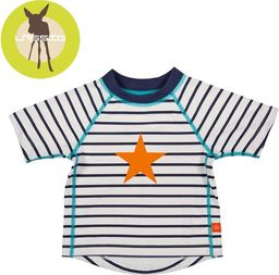Lassig Lassig, Koszulka T-shirt do pływania Sailor, UV 50+