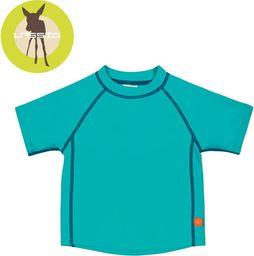 Lassig Lassig, Koszulka T-shirt do pływania Lagoon, UV 50+