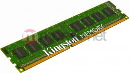 Pamięć Kingston ValueRAM, DDR3, 8 GB, 1333MHz, CL9 (KVR1333D3N9H/8G)
