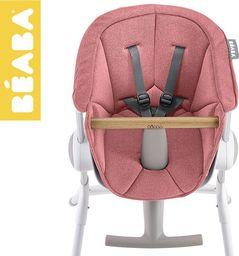 Beaba Beaba Miękki wkład do Krzesełka do karmienia Up&Down pink